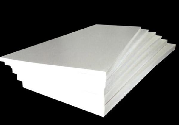 白晶地暖挤塑板