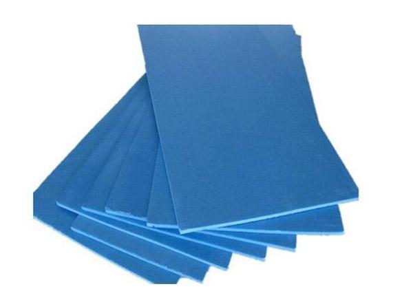 地暖挤塑板的性能特点是什么