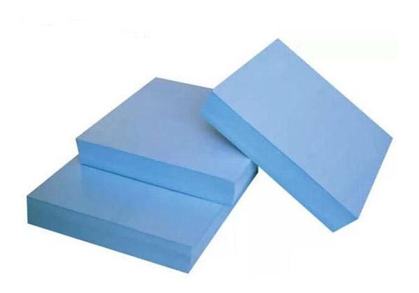 武汉地暖挤塑板厂家介绍几种常见地暖保温板