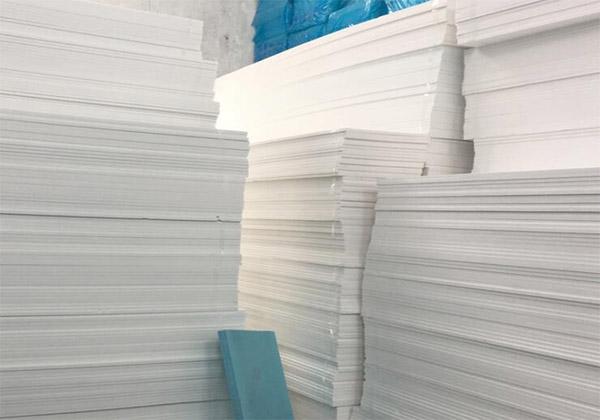 地暖板之地暖泡沫板和地暖挤塑板对比