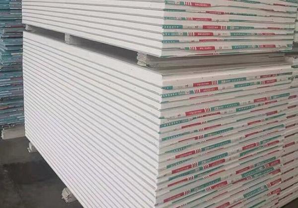 地暖挤塑板价格是按什么来划分的?