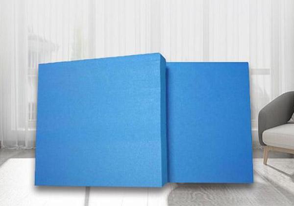 地暖保温挤塑板厂家介绍装修为什么要选择高品质地暖挤塑板
