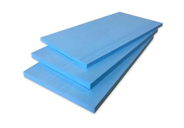 武汉地暖保温板的组成结构与构件作用