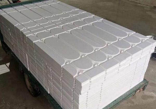 武汉地暖挤塑板优越的性能