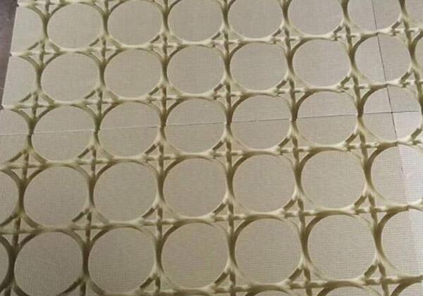 武汉地暖挤塑板厂家介绍如何正确的保存地暖挤塑板