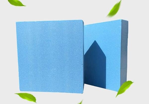 武汉地暖挤塑板厂家分享什么是地暖挤塑板?