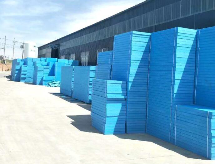 武汉地暖挤塑板厂家分享怎么分辨地暖保温板的好坏